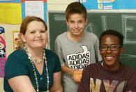 Desiree Botha, 'n kursusganger van die Skryfgeheime-skryfskool, skryf vir SABC1 en KliekClick.