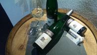 Buch und Wein, Gastwinzer des Monats, Saarweingut Felix Weber