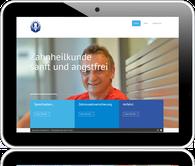 Klicken Sie hier, um auf die Praxiswebsite von Zahnarzt Dr. Christoph Berner in Schemmerhofen zu gelangen!