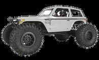 crawlster®4Wd am Axial Wraith Spawn AX90045 (RTR)