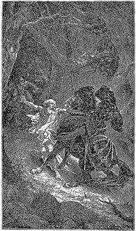Par Yodaspirine.Découpage d'image issue du fichier File:Géographie de la Sarthe.djvu, p.27,https://commons.wikimedia.org