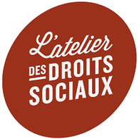 logo de l'atelier des droits sociaux
