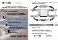 XLpourTPME : prestations en Conseil,  Qualité (amélioration), Formation et Développement