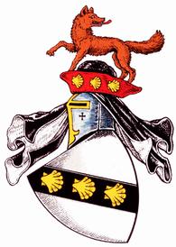 Wappen v. Vietinghoff