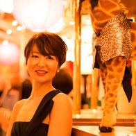 photo Kieko Miura