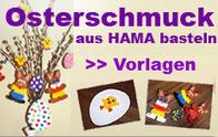 Spielwaren-Kröll - Hama - Link zu Ostern