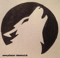 Wolf-Weisheit, Justan IPOV, Access Consciousness, Pfaelzer Lebenslust