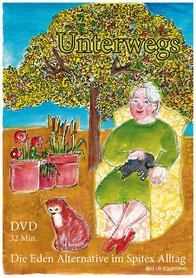 Titelblatt DVD Unterwegs