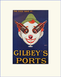 Gilbey's Ports