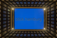 Blaue Stunde: Chilehaus