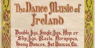アイリッシュ音楽 リール ジグ 曲の種類