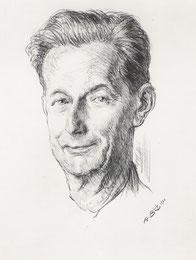 professeur Lwoff  1970