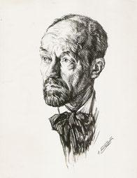 Albert Roussel, compositeur  1929