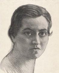 Gabriela  Mistral  ecrivain chilienne