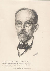 Lucien Simon  peintre  1931