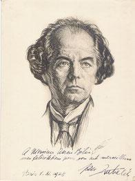 Jan Kubelik, musicien  1928