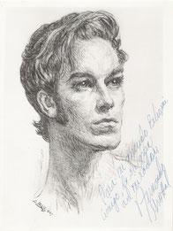 Fernando Grahal 1949
