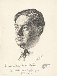 Daruis  Milhand 1928