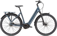 Giant Dailytour E+ Trekking e-Bike 2020