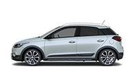 Hyundai i20 Coupe - Autohaus Gerschlauer
