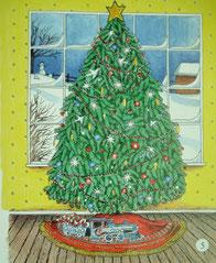 『クリスマスの願いごと』5ページ目