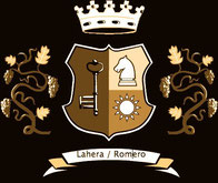 Escudo De La Familia Lahera - Romero