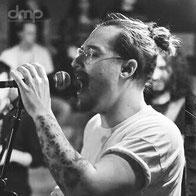 Live Voice - Deine Gesangslehrer in Nürnberg Pablo