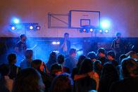 Schule rockt im Rahmen der Festwoche 2015