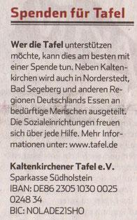 Hamburger Abendblatt 24.08.2018