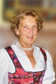 Gräfin Elisabeth von Enzenberg