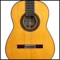 Dominik Wurth - guitare classique