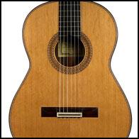 Tobias Braun- guitare classique