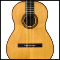 Pierre Abondance - guitare classique