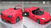 cake decoarting youtube