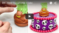cake decorating techniques
