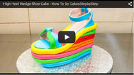 cake decorating tutorials