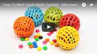 candt melts toys