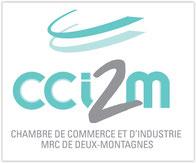 INSPECTDETECT INC. et son inspecteur en bâtiment Daniel Gaudreau favorise l'achat local avec la chambre de commerce de la CCI2M