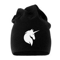 Einhorn mütze