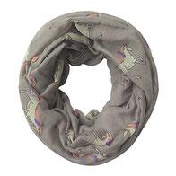 Einhorn Schal