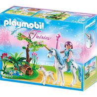 Einhorn Playmobil