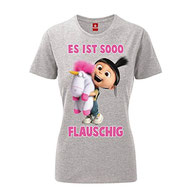 Einhorn Minion Shirt