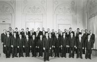 1992  Konzert im Max Joseph-Saal unter Leitung von Alfons Brandl
