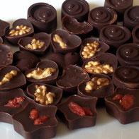 Schokolade selbstgemacht Rezept