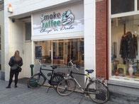 Coffeeshop Chip N Dale Den Bosch
