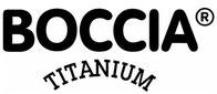 Boccia - Titanium