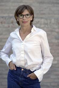 Maria Bachmann, Foto: Volker Becker-Battaglia