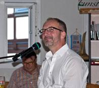 Freitagssoiree mit Stefan Schwarz