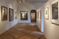 """Ausstellung """"überland"""" im Museum Schloss Wilhelmsburg Schmalkalden"""