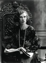 Muriel Stuart
